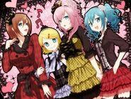 Vocaloid Lolita