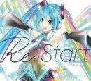 Re:Start - Album