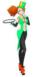 Vocaloid - Tiche