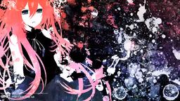 """Image of """"空想少女 (Kuusou Shoujo)"""""""