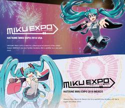 Miku Expo 2018