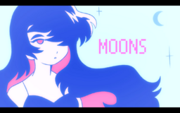 "Image of ""Moons ☽"""