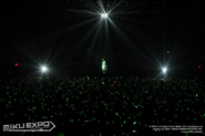 Miku Expo 2014 Starduster