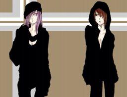 """Image of """"Scarlet M∞N"""""""