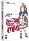 SF-A2 miki songs