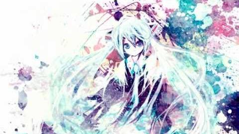 Hatsune Miku -ERROR