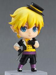 Nendoroid Co-de Kagamine Len Trickster