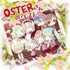 Oster san no best