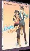 Bruno (VOCALOID3)