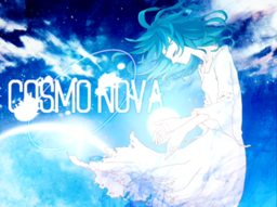 "Image of ""COSMO NOVA"""