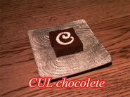 Culchocolate