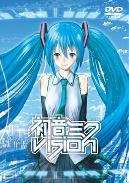 "Image of ""初音ミク Vision"""