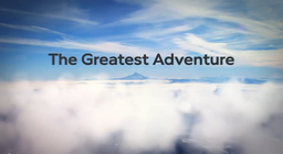 "Image of ""The Greatest Adventure"""