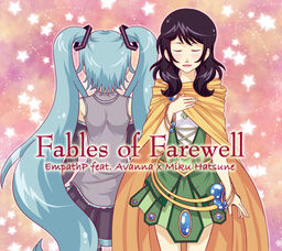"Image of ""Fables of Farewell"""