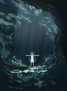 """Image of """"竜骨の笛の少女 (Ryuukotsu no Fue no Shoujo)"""""""