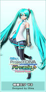 Hatsune Miku Project DIVA Arcade 2