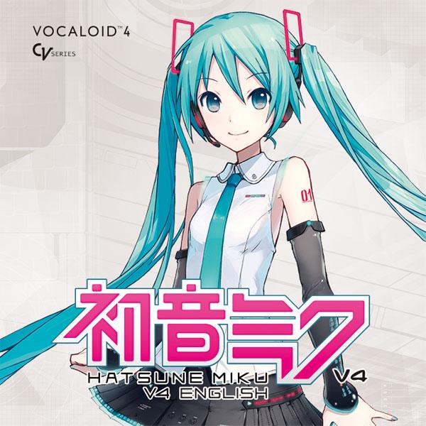 Hatsune Miku V4 English | Vocaloid Wiki | FANDOM powered by