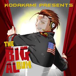 The BIG ALbum