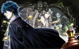 """Image of """"悪徳のジャッジメント (Akutoku no Judgment)"""""""