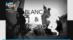 Blanco and Negro ft Bruno Clara