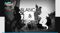 "Image of ""Blanco & Negro"""