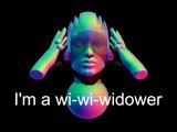 I'm A Widower