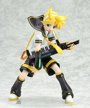 Kagamine Len 1 8 figurine