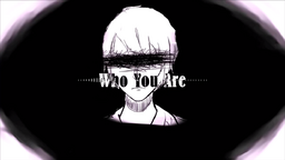 """Image of """"Who You Are"""""""