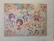 Miku Expo 2014 Flower Song
