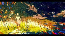 "Image of ""虹 (Niji)"""