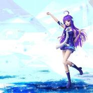 Violet promo 2