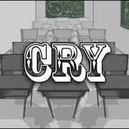 Cry (Redux version) album art
