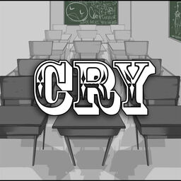 """Image of """"Cry (Redux)"""""""