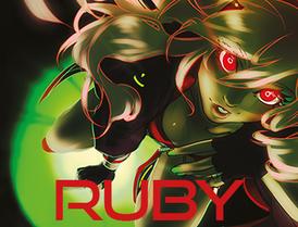 RUBY (VOCALOID4) | Vocaloid Wiki | FANDOM powered by Wikia