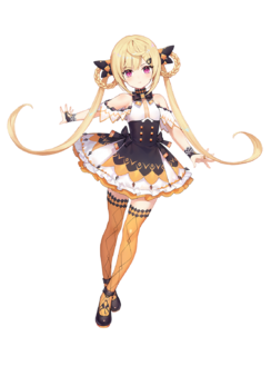 Shian transparent