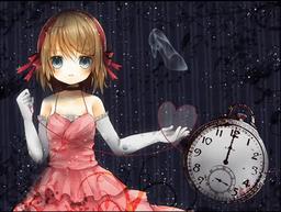 "Image of ""シンデレラシンドローム (Cinderella Syndrome)"""