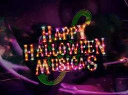 "Image of ""ハッピィハロウィンミュシカズ (Happy Halloween Musicas)"""