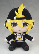Kagamine Len BRING IT ON ver Plush