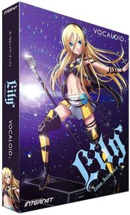 Ofclboxart icltd Lily