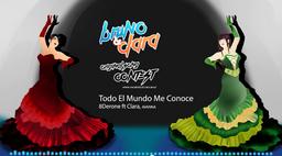 """Image of """"Todo El Mundo Me Conoce"""""""
