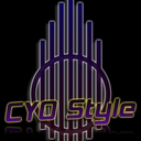 Cyostyle's logo