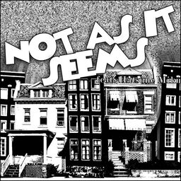 "Image of ""Not as it Seems (single)"""