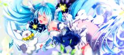 """Image of """"Happy!! Snow World!!"""""""