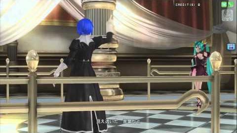 Hatsune Miku Project Diva Arcade - Cantarella (HD)