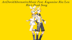 Rins punk song