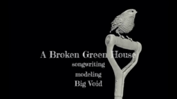 "Image of ""A Broken Green House"""