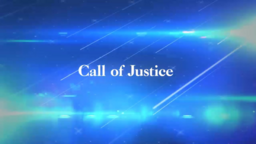 """Image of """"Call of Justice"""""""