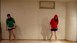 Matryoshka Dance Tutorial - Part 1
