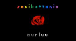Our luv ft Tonio Sonika