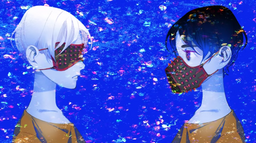 """Image of """"Remember (Team. Hurihuri song)"""""""